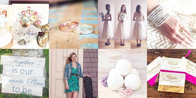 Indie Wedding Fair 2017