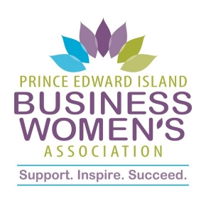logo for Prince Edward Island Business Women's Association