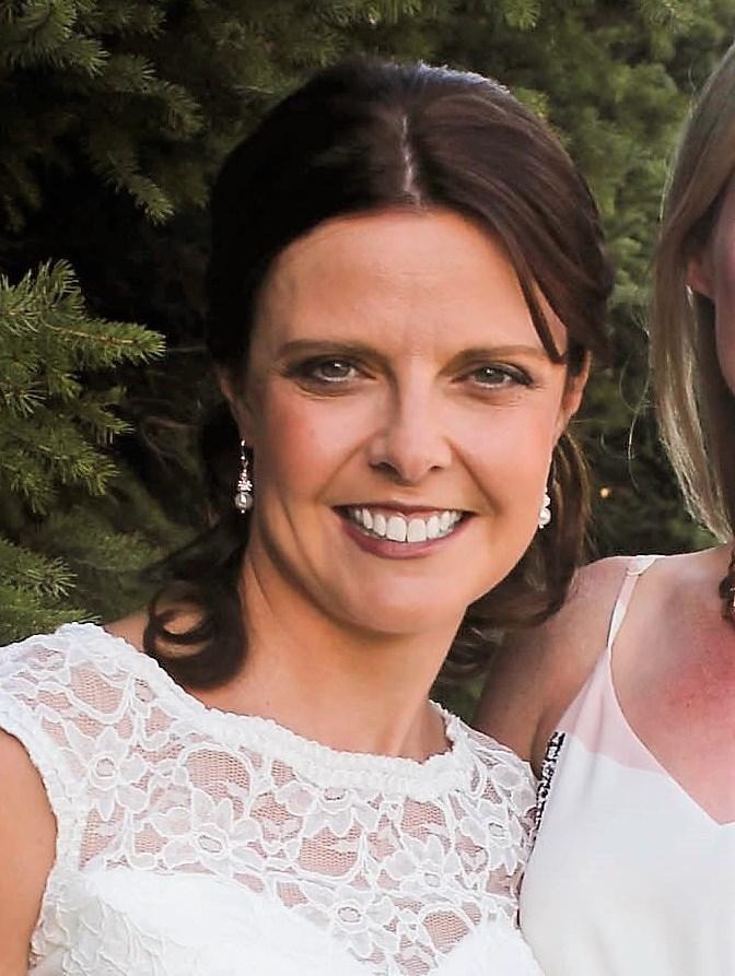 wedding hair and makeup by Krista MacLeod, Indulge Hair Studio