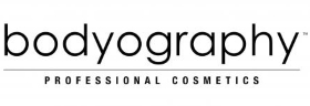 bodyography professional cosmetics logo